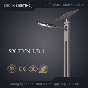 2015 Decorative Solar Street Lights Manufacturers pictures & photos