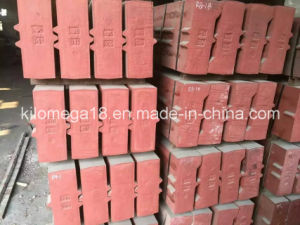 PF 1315 Impact Crusher Blow Bars for Export pictures & photos