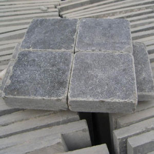 China Bluestone with Many Finishes for Different Designs of Flooring Tile and Wall Cladding pictures & photos