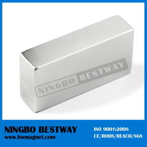 Block Factory Magnet Good Quality pictures & photos