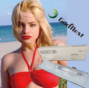 Hot Sales Sodium Hyaluronate Gel Injections for Plastic Surgery