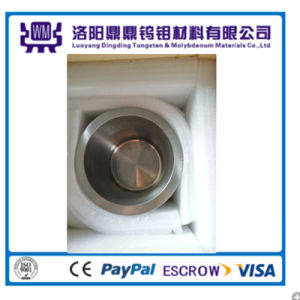 Customized Size High Density Molybdenum Crucible pictures & photos