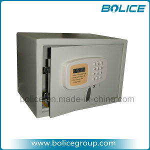 Home or Hotel Digital LCD Display Safe Box pictures & photos