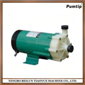 High Quality Magnetic Force Driving Clarified Water Jet Pump pictures & photos