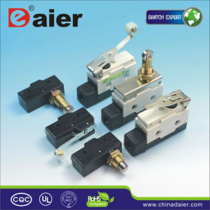 Types of Industrial Products Omron Micro Switch (Z-15GQ21-B) pictures & photos