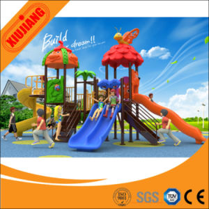 2016 Most Poplar Design Customized Kids Playground Outdoor pictures & photos