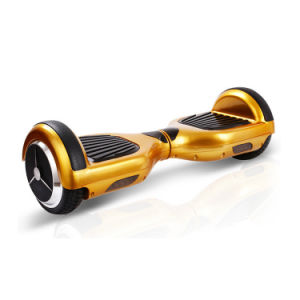 New Style Electric Unicycle Samsung Battery Two-Wheel Balancing Electric Scooter Electric Skateboard pictures & photos