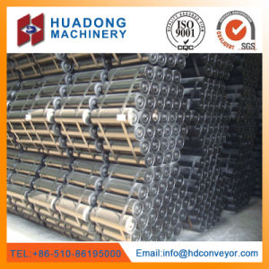 China Origin Belt Conveyor Roller for Material Handling System pictures & photos