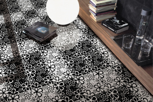 Colorful Matt Porcelain Flooring Tiles with 600*600 mm (AJMK6205) pictures & photos