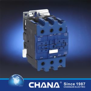 Magnetic Protect Circuit 230V 3phase3poles AC/DC Contactor pictures & photos