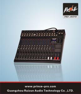 Pemx Sreies Sound Mixer pictures & photos
