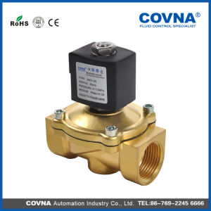 Solenoid Valve with Low Unit Price pictures & photos