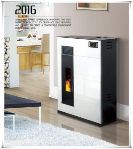 Nice Shape High Efficiency Biomass Pellet Stove Cr-06 pictures & photos