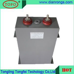 Capacitance DC-Link Filter Capacitor 1000UF 600VDC pictures & photos