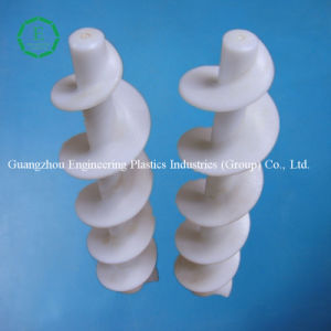 Guangzhou Screw Popular Tooth Plastic HDPE Screw pictures & photos