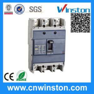Ezd Series MCCB Moulded Case Circuit Breakers with CE pictures & photos