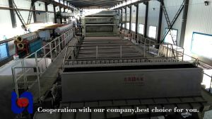 Test Liner Paper Machine and Duplex Board with Grey Back Production Line pictures & photos