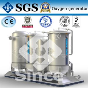 Small Gas Generator Oxygen (PO) pictures & photos