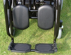 Electric Standing Power Wheelchair (THR-FP130) pictures & photos