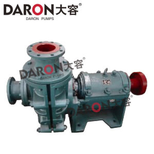 Zj Type Single Suction Centrifugal Slag Slurry Pump