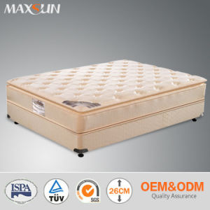 Living Room Furniture Mattress/Massage Foam Mattress (MS-0704A)