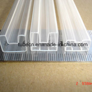 PS Anti-Static Tube with Stopper for Packaging pictures & photos