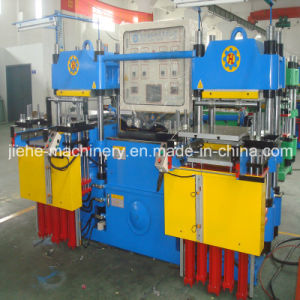 Rubber Keyboard Making Press Mould Press Machine Made in China pictures & photos