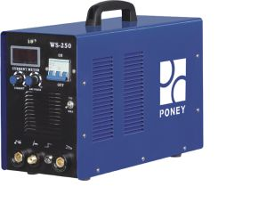 Three Phase Inverter Portable Mosfet TIG Welding Machine TIG-250/300/400 pictures & photos