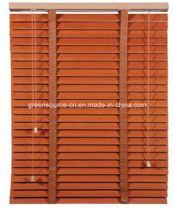 Window Venetian Blind / Window Curtains pictures & photos