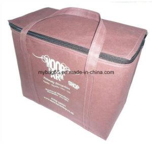 Keeping Freezer 6 Tin Cooler Tote Bag pictures & photos