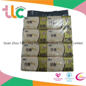 Ultra Soft OEM Facial Tissue Paper pictures & photos