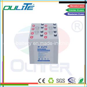 2V2000ah Sealed Lead Acid Battery (GFM2-2000)