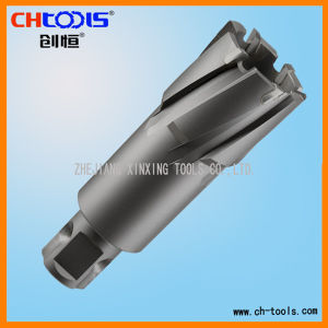 Tct Cutter Magnetic Cutting Tool with Universal Shank pictures & photos