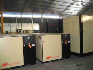 Ingersoll Rand Rotary Screw Compressors (UP5-30-7 UP5-30-8 UP5-30-10 UP5-30-14) pictures & photos