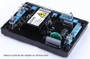Generator Parts for Alternator Voltage Regulator (AVR) pictures & photos