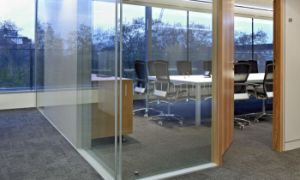 Movable Sound Proof Partition Wall, Office Partition pictures & photos