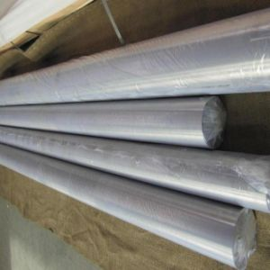 ASTM B348 Titanium Bar for Industry and Medical Use