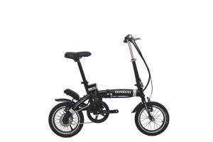 Aluminum Alloy 6061 Children Electric Bicycle 36V