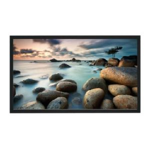 Fixed Frame Screen 120 Inch 4: 3 pictures & photos