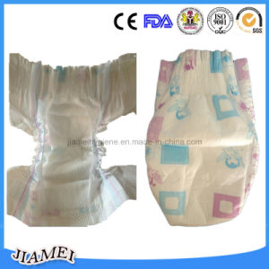 Africa New Hot Seller Cotton Baby Diapers pictures & photos