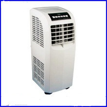 Indoor and Home Use! Portable Air Conditioner