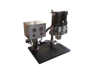 Table-Top Screw Capper Jar Capping Machine pictures & photos
