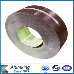 Coustomized Color Coated Aluminum Coil with PE/PVDF pictures & photos
