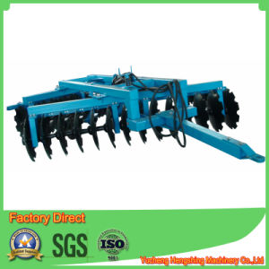 Agricultural Equipment Heavy Duty Disc Harrow with Tractor pictures & photos