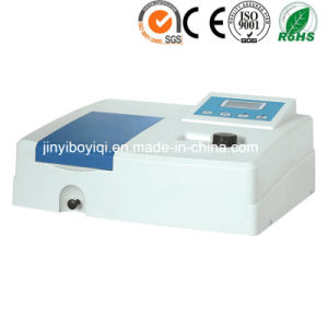 Spectrophotometer for Medical Treatment, Biochemistry, Petrochemical Industry pictures & photos
