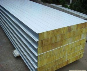 Sandwich Panel Deck (PU 950) pictures & photos