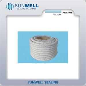 Ceramic Fiber Round Rope of Sunwell pictures & photos