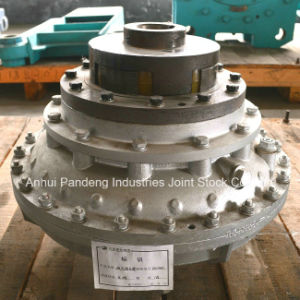 Constant Fill Fluid Coupling/ Hydraulic Drive Yox Type for Motor