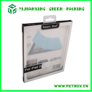 Mobile Cell Phone Accessories Packaging Box Display with Hanger