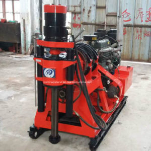 300m Mining Exploration Hydraulic Drilling Rig Machine (HGY-300) pictures & photos